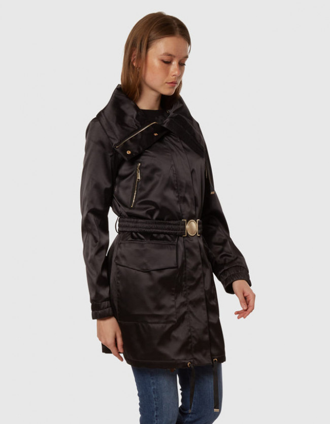 Bunda La Martina Woman Trench Outdoor Heavy Sat