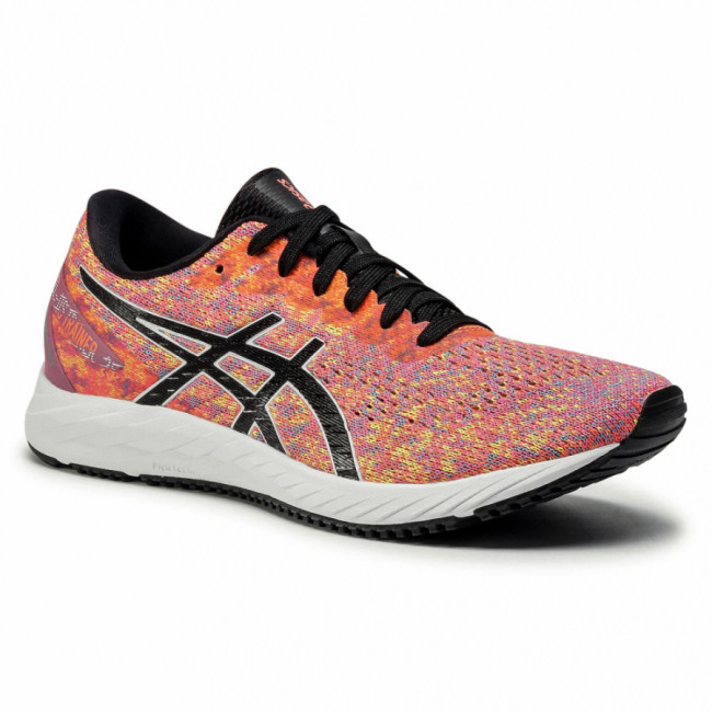 Topánky ASICS - Gel-Ds Trainer 25 1012A579 Sunrise Red/Black 700