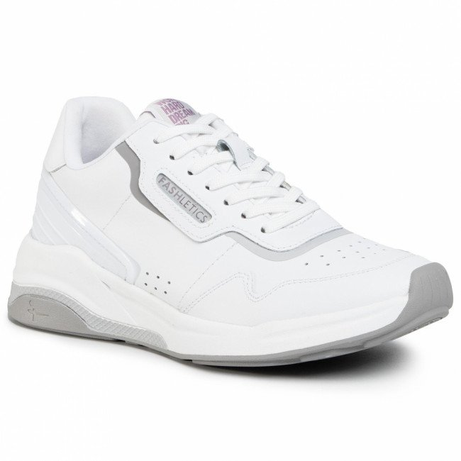 Sneakersy TAMARIS - 1-23731-25 White 100