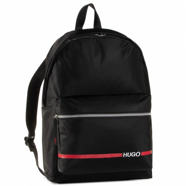 Ruksak HUGO - Record Rl_Backpack  50431644  001