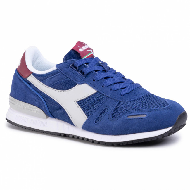 Sneakersy DIADORA - Titan II 501.158623 10 C7960 Twilight Bl/Dawn Bl/Burnt
