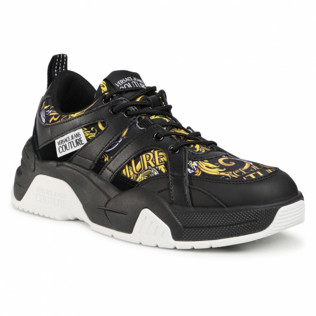 Sneakersy VERSACE JEANS COUTURE - E0YZASF2 71599 899