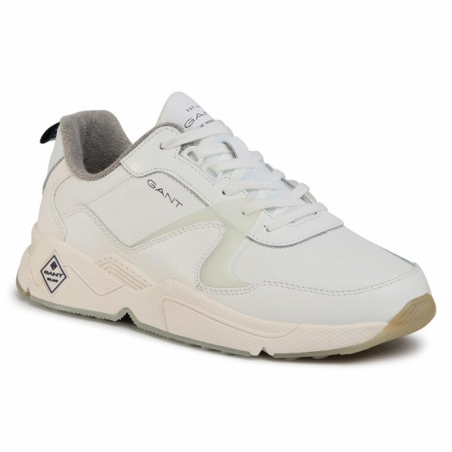 Sneakersy GANT - Nicewill 21631871  Off White G20