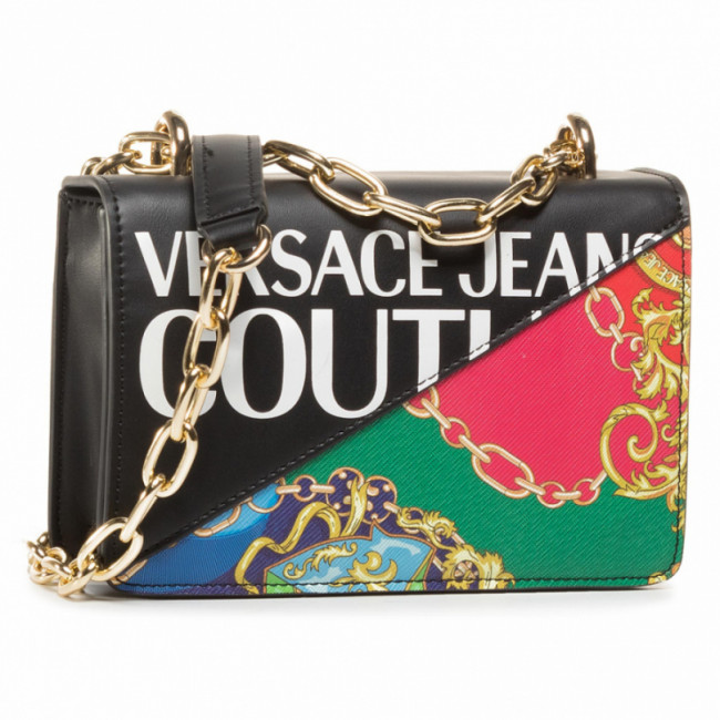 Kabelka VERSACE JEANS COUTURE - E1VZBBG3 71727 M09