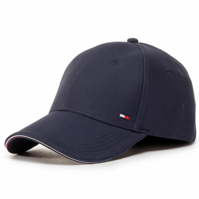 Šiltovka TOMMY HILFIGER - Elevated Corporate Cap AM0AM05763 DW5