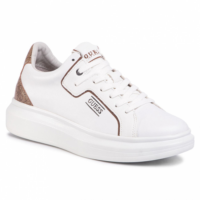 Sneakersy GUESS - Salerno FM6SAL FAL12 BEIBR