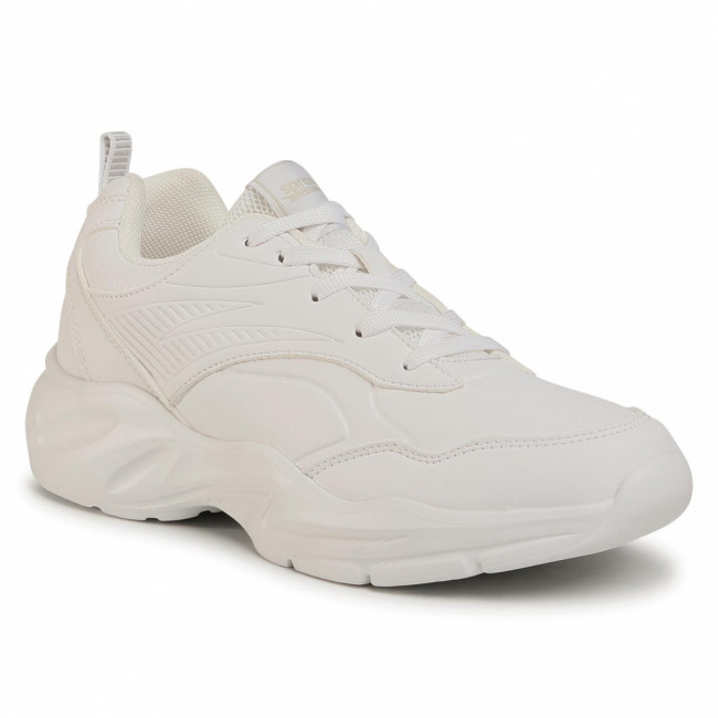 Sneakersy SPRANDI - WP07-91356-01 White