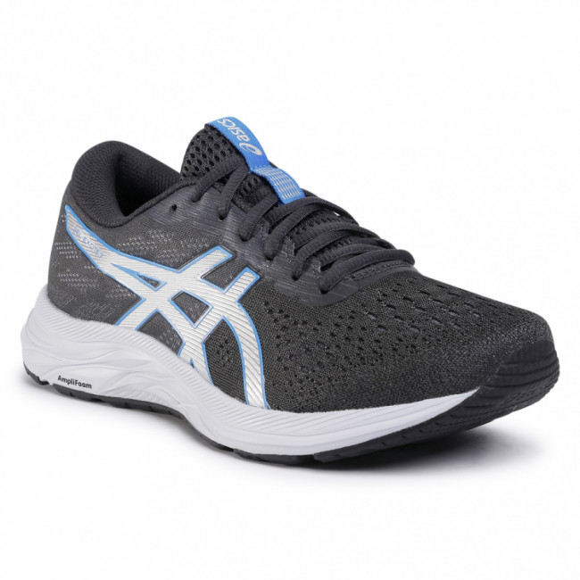 Topánky ASICS - Gel-Excite 7 1011A657 Graphite Grey/Directoire Blue 024