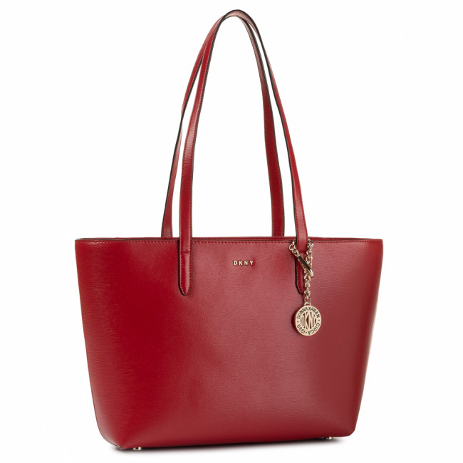 Kabelka DKNY - Bryant Medium Tote R74A3014 Bright Red 620