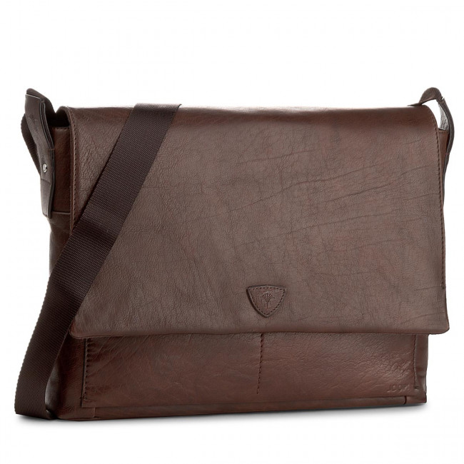 Taška na Laptop JOOP! - Brenta 4140003471 Dark Brown 702