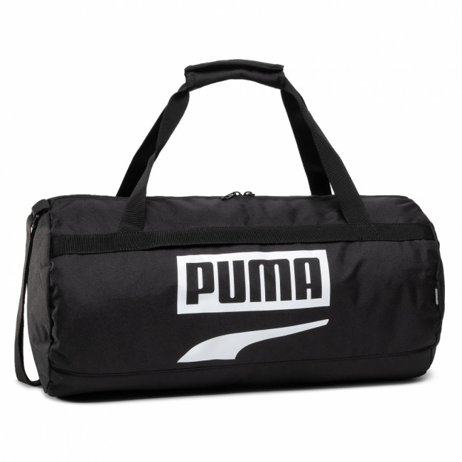 Taška PUMA - Plus Sports Bag II 076904 14 Puma Black