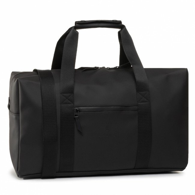 Taška RAINS - Gym Bag 1338 Black