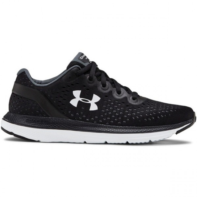 Topánky Under Armour W Charged Impulse-BLK