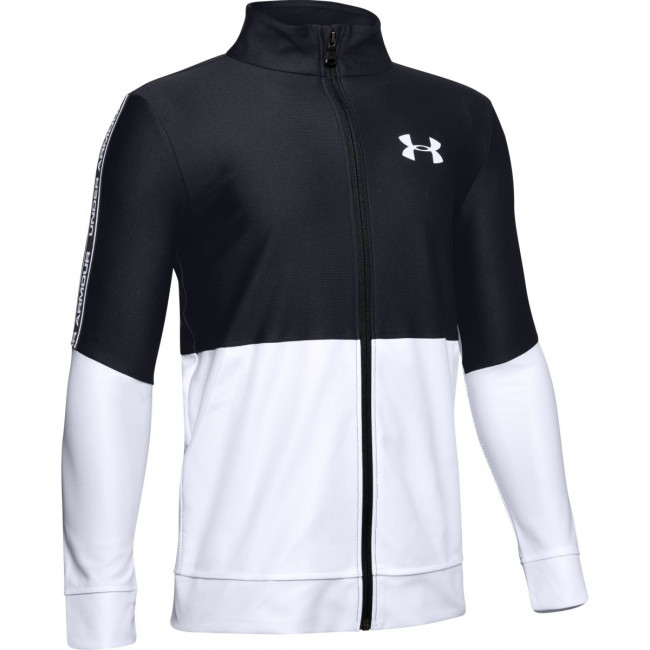Bunda Under Armour Prototype Jacket-Blk
