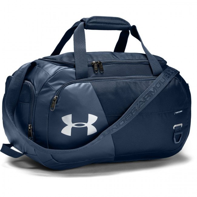 Taška Under Armour Undeniable Duffel 4.0 Xs-Nvy