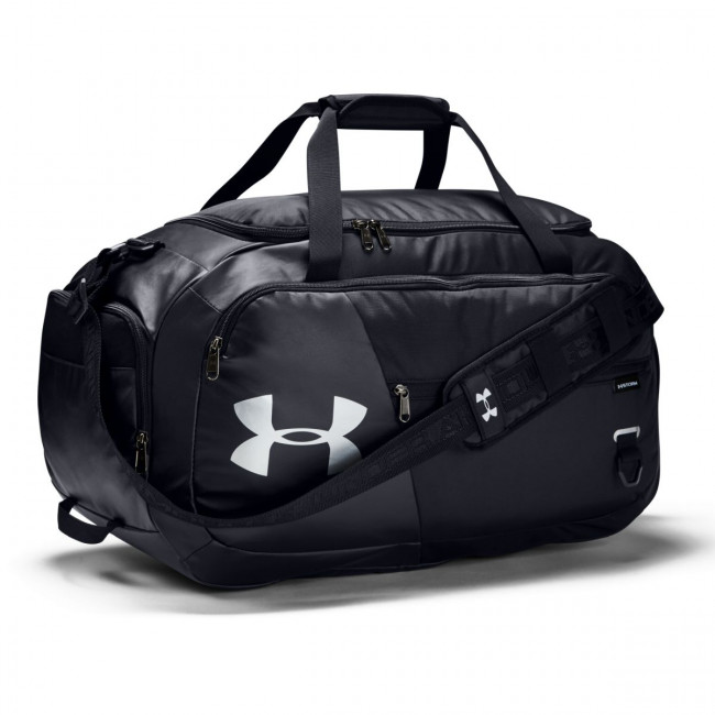 Taška Under Armour Undeniable Duffel 4.0 Md-Blk