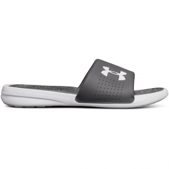 Šľapky Under Armour M Playmaker Fix SL-GRY