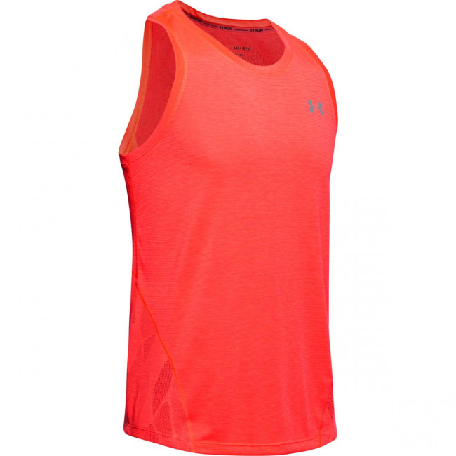 Tričko Under Armour M Streaker 2.0 Shift Singlet