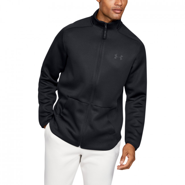Bunda Under Armour MOVE TRACK JACKET-BLK