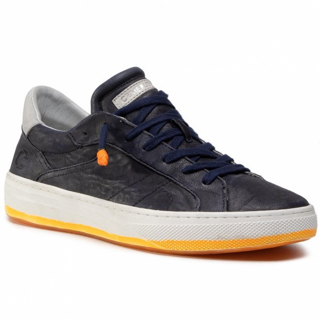 Sneakersy CRIME LONDON - Force 11307PP2.40 Blue