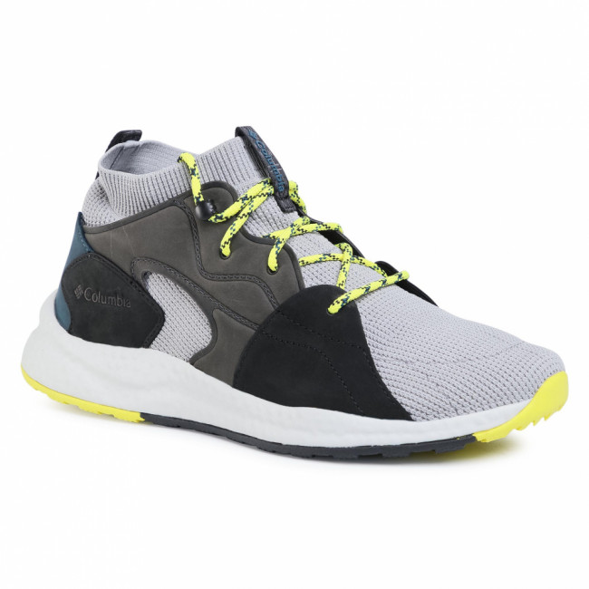 Sneakersy COLUMBIA - Sh/Ft Outdry Mid BM0819 Steam/Zour 089