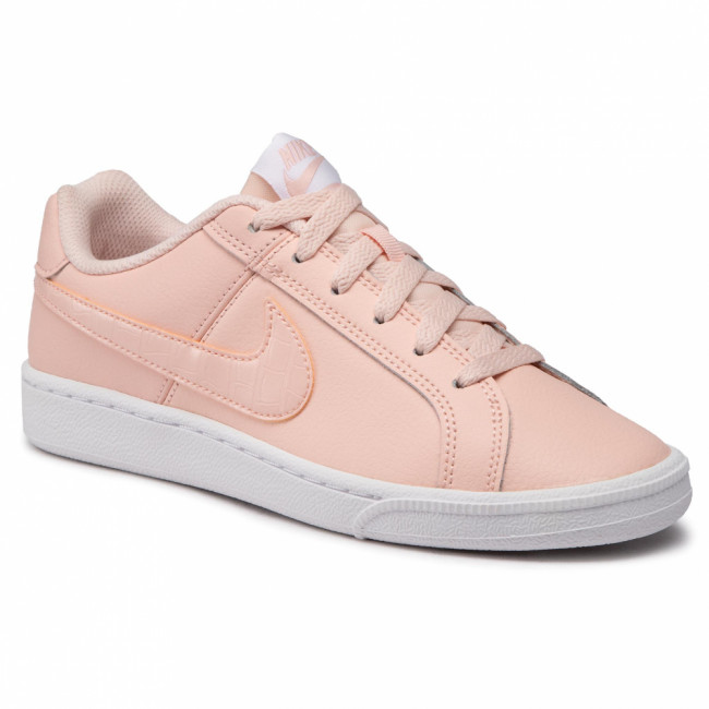 Topánky NIKE - Court Royale 749867 604 Wshed Coral/Washed Coral