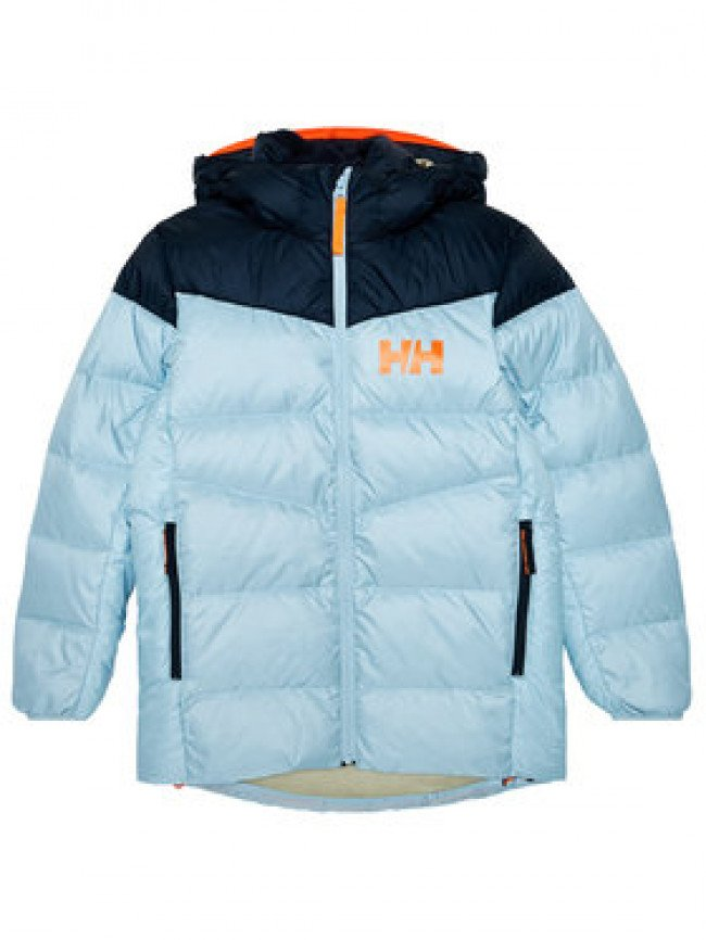 Helly Hansen Vatovaná bunda Jr Isf Jord 41612 Farebná Regular Fit