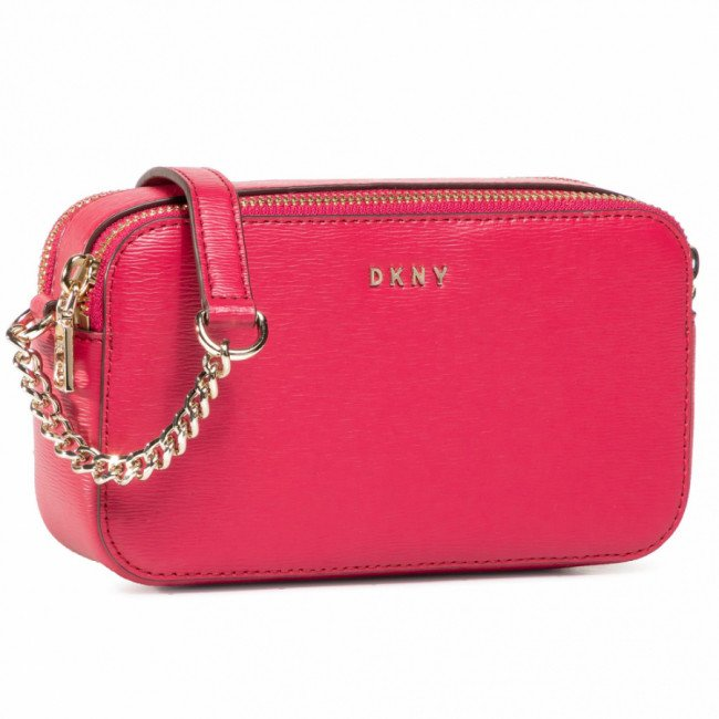 Kabelka DKNY - Bryant-Camera Bag R01E3G86 Bright Rose BRV