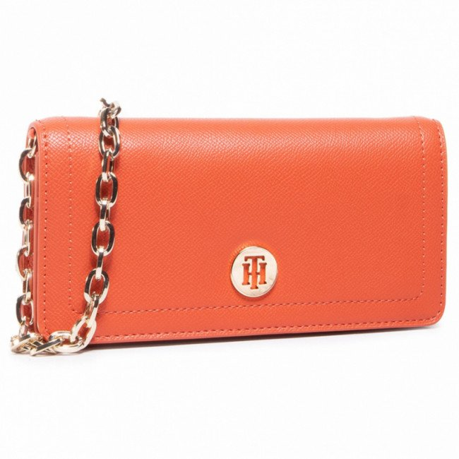 Kabelka TOMMY HILFIGER - Honey Mini Crossover AW0AW08807 SNC