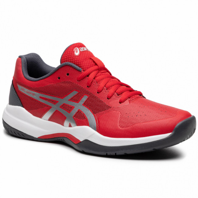 Topánky ASICS - Gel-Game 7 1041A042 Classic Red/Pure Silver 603