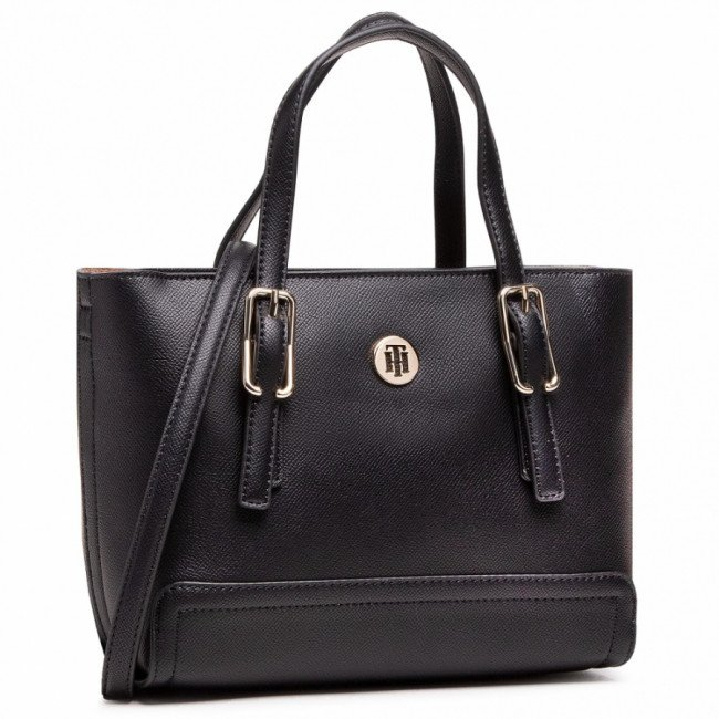 Kabelka TOMMY HILFIGER - Honey Small Tote AW0AW08805 0GJ