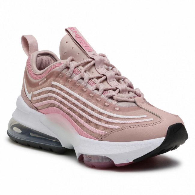 Topánky NIKE - Air Max ZM950 CT1940 601 Desert Berry/White/Stone Stone Mauve