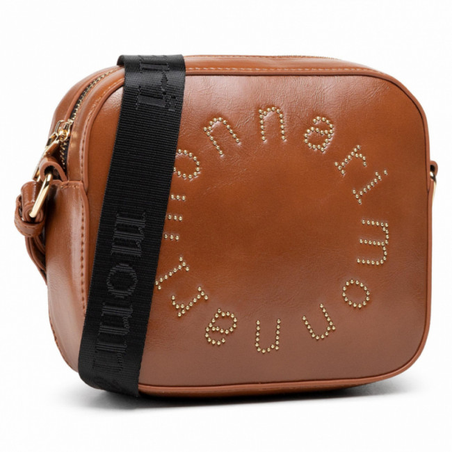 Kabelka MONNARI - BAG0380-017 Brown 2021