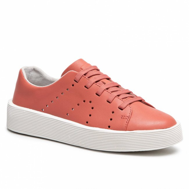 Sneakersy CAMPER - Courb K200828-027 Red
