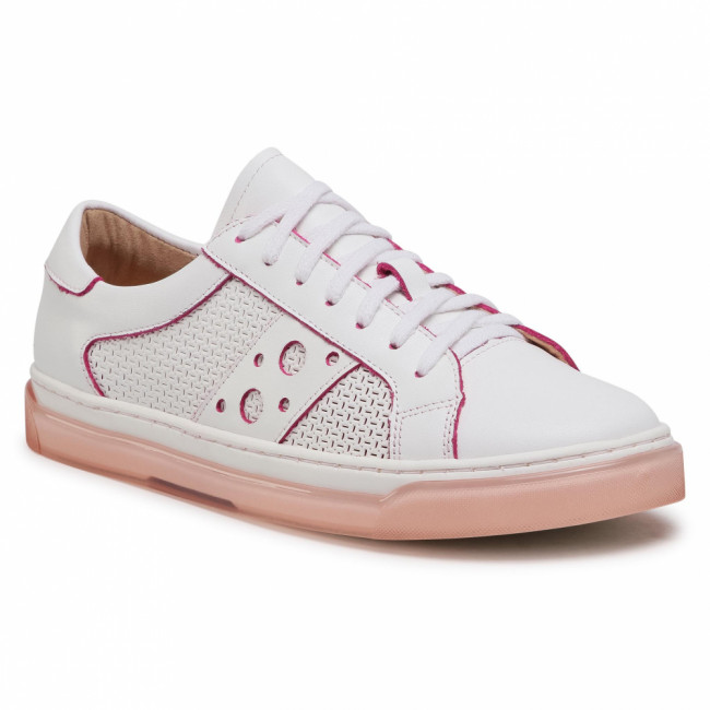 Sneakersy ROBERTO - 468 Double Pink