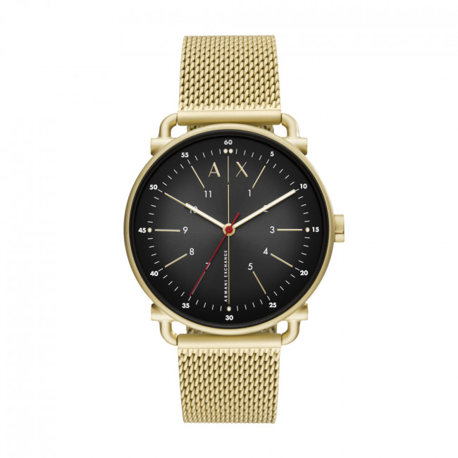 Hodinky ARMANI EXCHANGE - Rocco AX2901 Gold/Gold