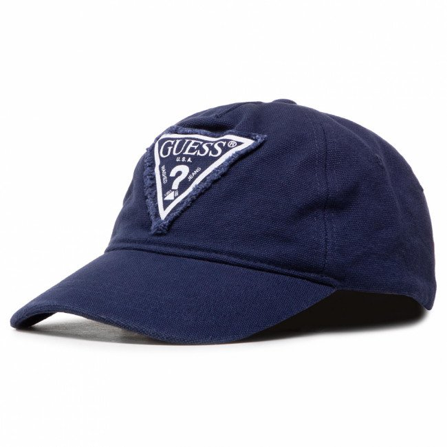 Šiltovka GUESS - Used Triangle Cap M1RZ58 WBN60 G77G
