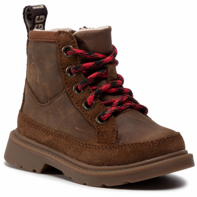 Outdoorová obuv UGG - T Robley Weather 1112458T Wal