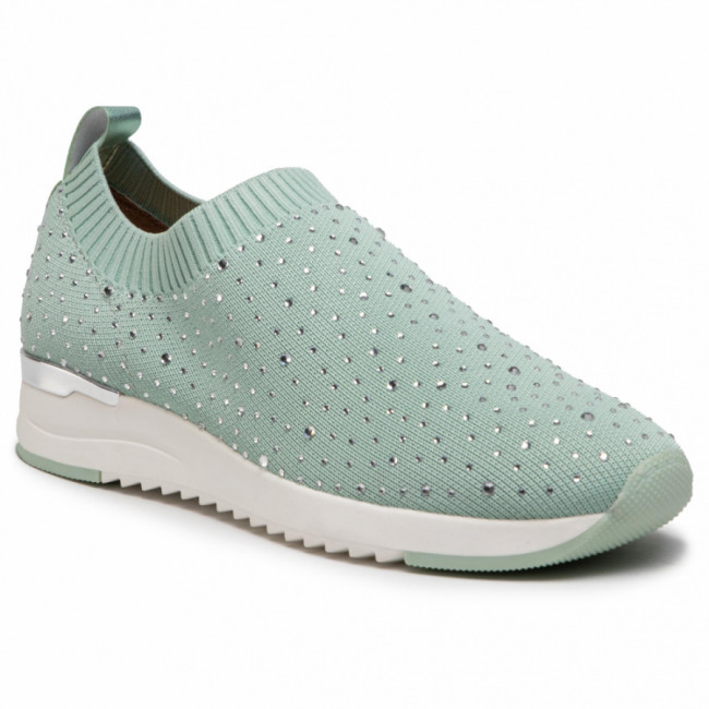 Sneakersy CAPRICE - 9-24700-26 Mint Knit 758