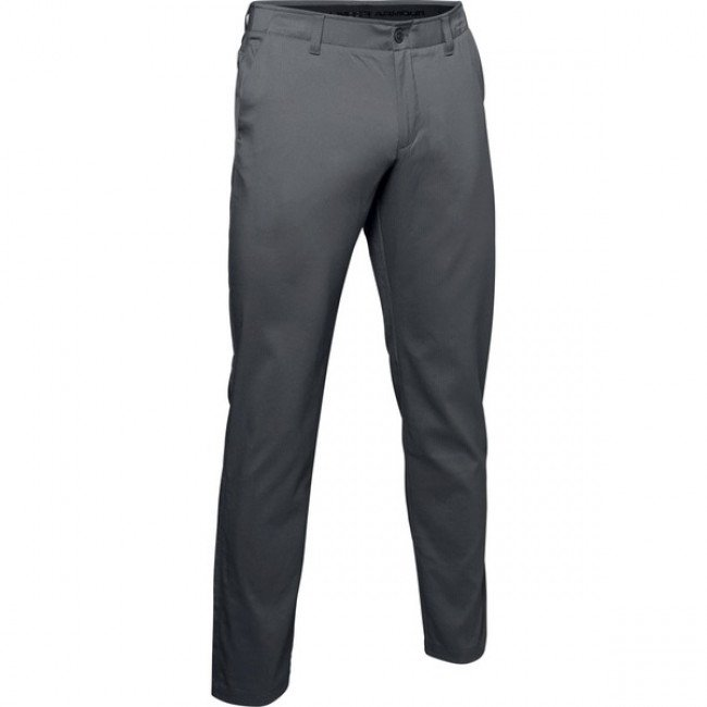 Nohavice Under Armour Showdown Taper Pant-GRY