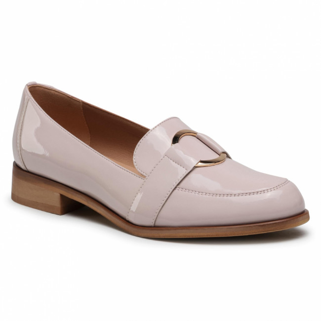 Poltopánky GINO ROSSI - 0198-07 Beige