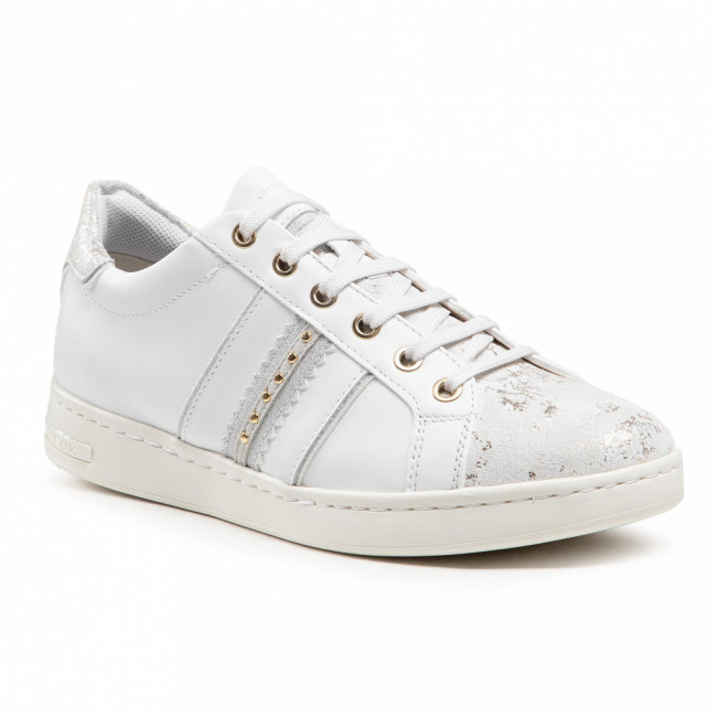 Sneakersy GEOX - D Jaysen D D151BD 085MA C1352 White/Off White