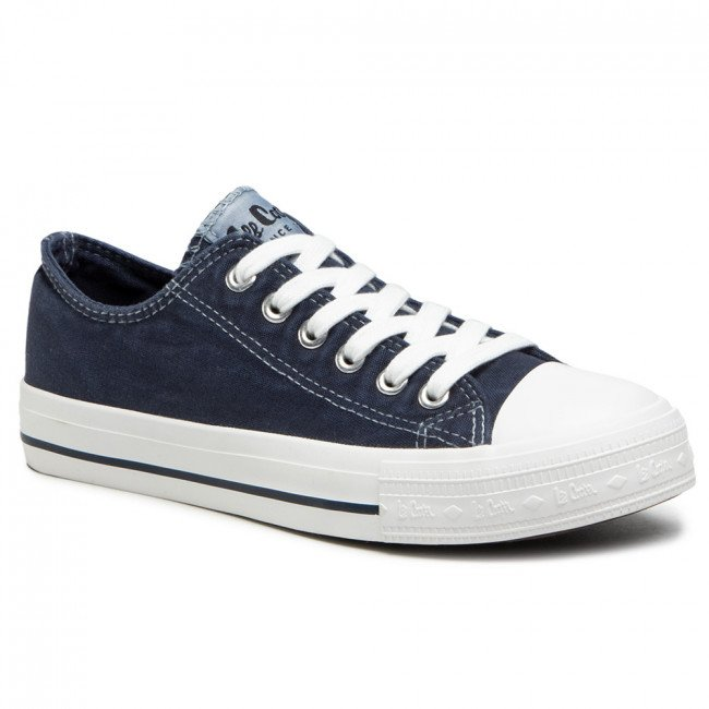 Tramky LEE COOPER - LCW-21-31-0076L Navy