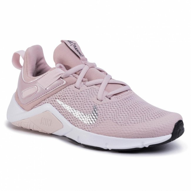 Topánky NIKE - Legend Essential CD0212 200 Stone Mauve/White/Barely Rose
