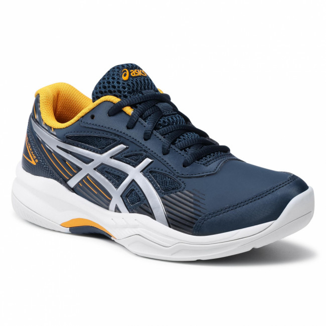 Topánky ASICS - Gel-Game 8 Gs 1044A025 French Blue/Pure Silver 400