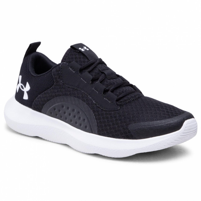 Topánky UNDER ARMOUR - Ua Victory 3023639-001 Blk