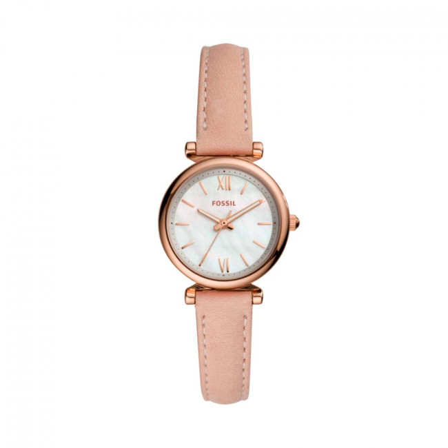 Hodinky FOSSIL - Carlie Mini ES4699 Pink/Gold