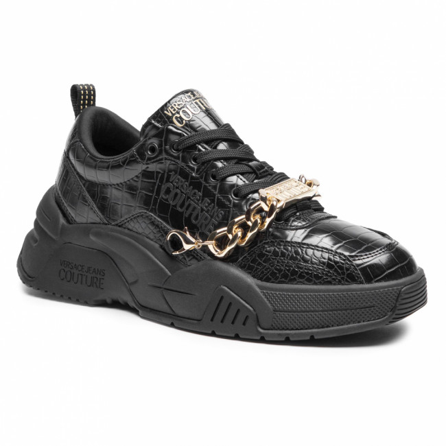Sneakersy VERSACE JEANS COUTURE - E0YWASF4 71965 899