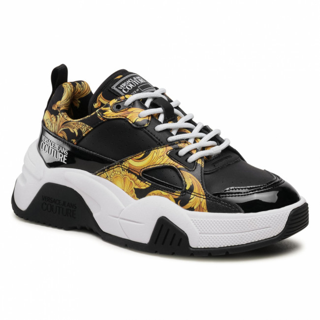 Sneakersy VERSACE JEANS COUTURE - E0VWASF3 71953 M27