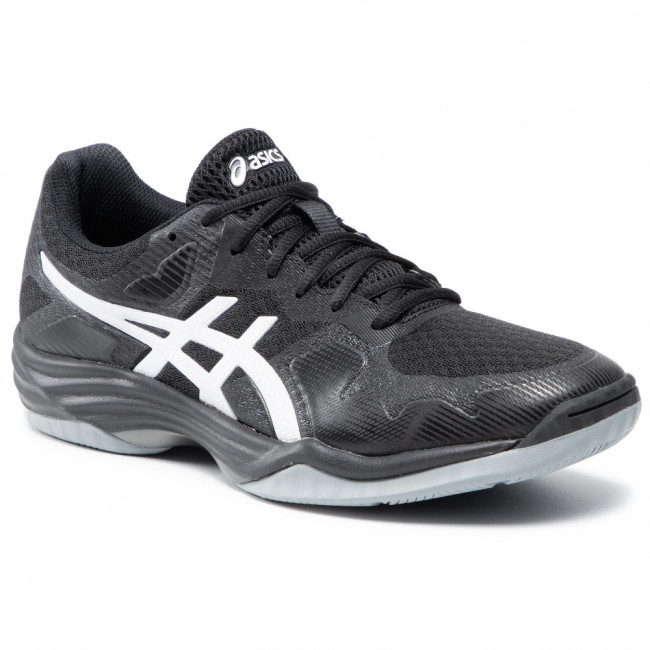 Topánky ASICS - Gel-Tactic 1071A031 Black/White 003